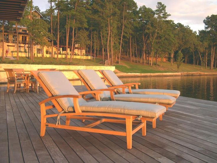Located In Tyler, Texas, HGTV Dream Home 2005 Is A Gorgeous Lake Home That