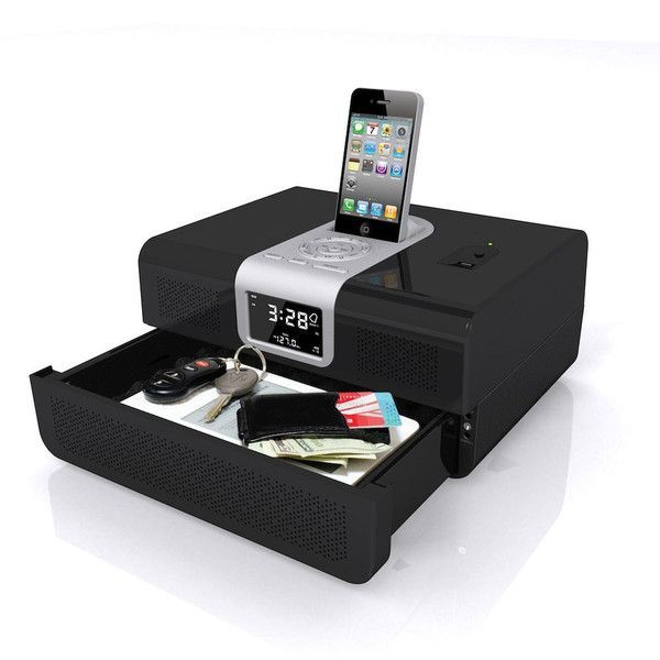9 best Docking station images on Pinterest | Docking station, Cool ...