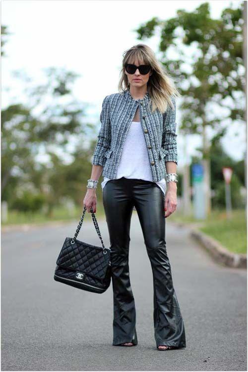 b5d488b2ebd9 Πως να φορέσετε παντελόνι καμπάνα - Στυλιστικά μυστικά   συνδυασμοί ...