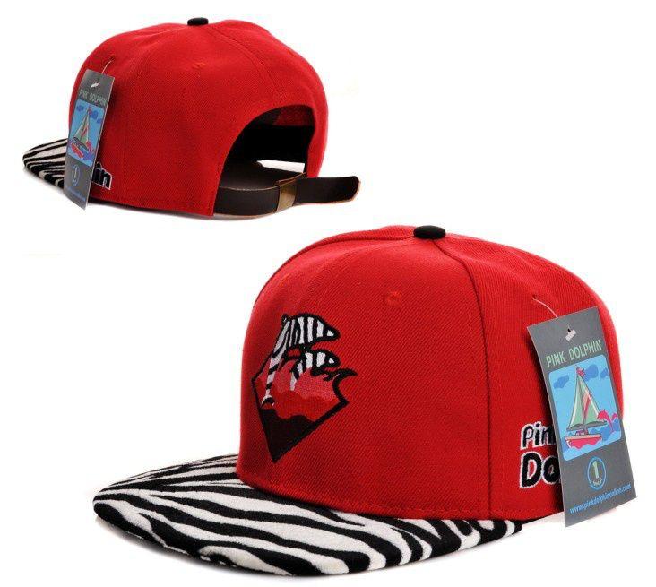 bai hat bay len noi giong tien rong , Pink Dolphin Snapback Hats (44)  US$6.9 - www.tidehats.com
