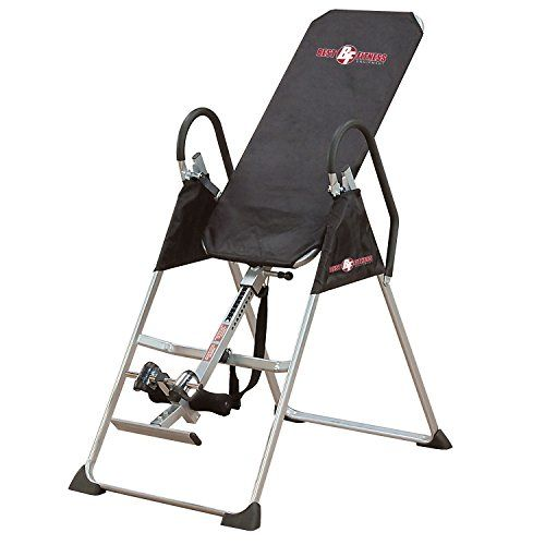 Best Fitness BFINVER10 Inversion Therapy Table *** Visit the image link more details.