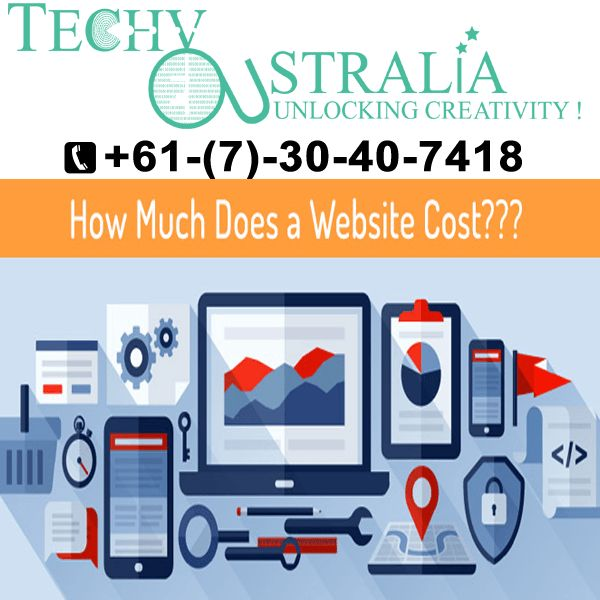 E-commerce wordpress websites Techy Australia +61-(7)-30-40-7418,