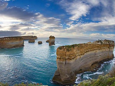 Port Campbell National Park Australia