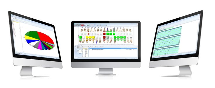 Choosing a #DentalPractice Management #Software? Here's What You Need to Know!
