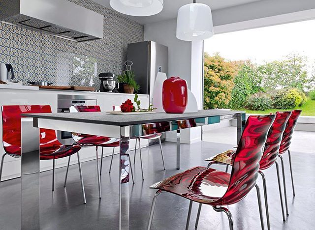 13 best calligaris fixed dining tables images on for Calligaris instagram