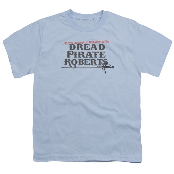 Princess Bride/Wonderful Dread Short Sleeve Youth 18/1 Sand