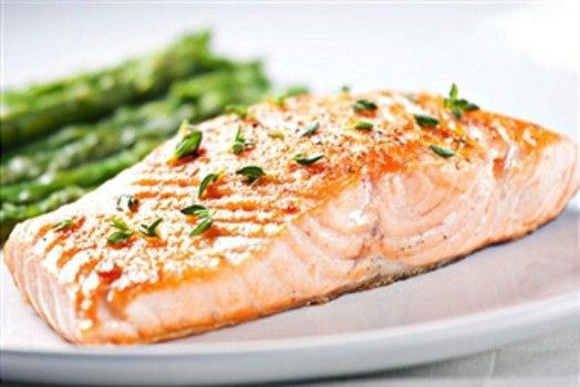Researchers at the University Of Pittsburgh School Of Medicine had found that weekly consumption of baked or broiled fish was positively associated with gray matter volumes in areas of the brain responsible for memory and cognition.