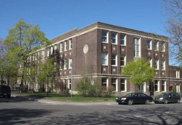 Guy Drummond Elementary School Outremont  went here from Kindergarden to Gr. 5
