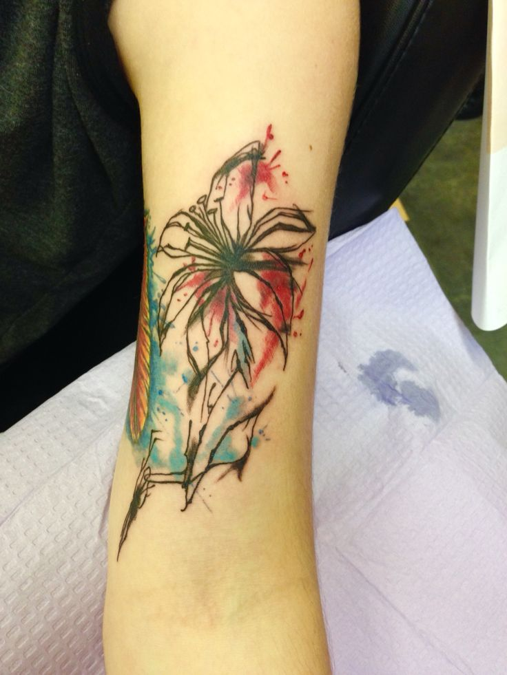 17 best images about tattoos by my hunny on pinterest for Avant garde tattoo