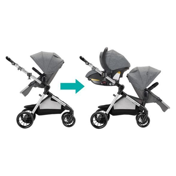 10++ Double stroller for infant and toddler evenflo ideas in 2021