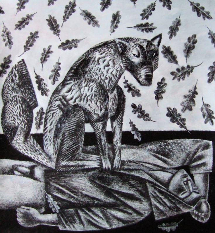 changes | Clive Hicks-Jenkins' Artlog: