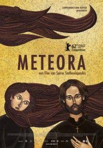 Meteora film - bioscoopfilm Meteora in Nederland - win kaartjes