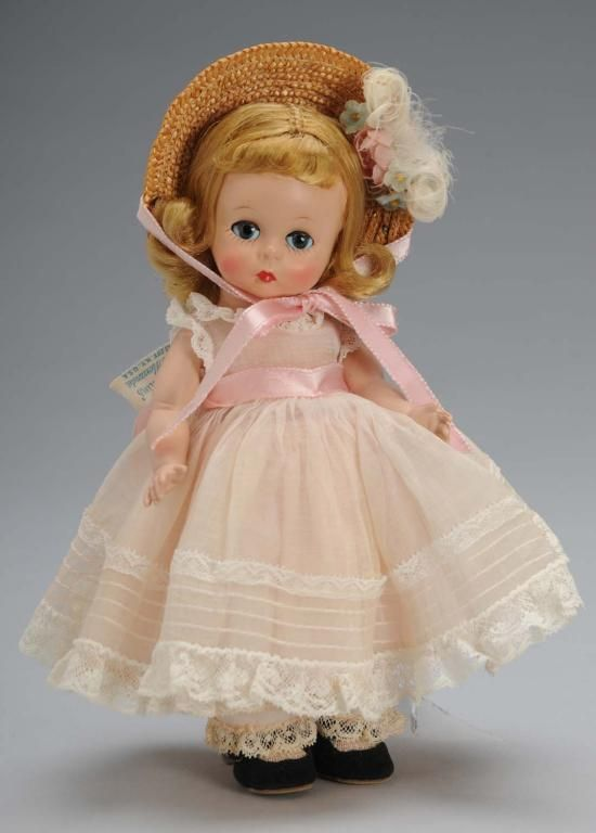 vintage wendy ann, hard plastic ~ madame alexander  I had her, 2 other girl dolls and a boy doll