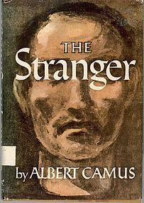 'The Stranger' de Albert Camus