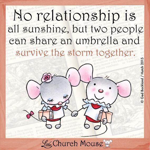 Love #littlechurchmouse
