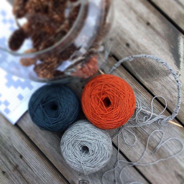 arnhild skatvedt sur Instagram: for fall  #knitting #knittingaddict #knitting_inspiration #knitting_ispire #isageryarn #alpaca2 #newdesign #yarn #mindesignstrikk #strikking #inspirasjon #isagergarn #garn #høststrikk #strikketøy #instastrikk #sommertid #kamillenorge #allers