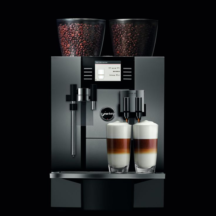 The Jura X9 now available from Treviso Coffee Co.