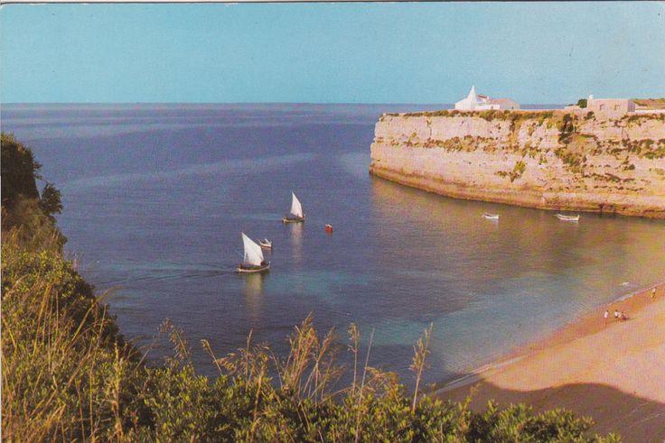 Algarve - Armação de Pêra
