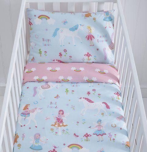 Magical Unicorns Reversible Cot Duvet Cover and Pillowcas... https://www.amazon.co.uk/dp/B01MYQ5WLI/ref=cm_sw_r_pi_dp_x_Ip2GybHFBZFV5