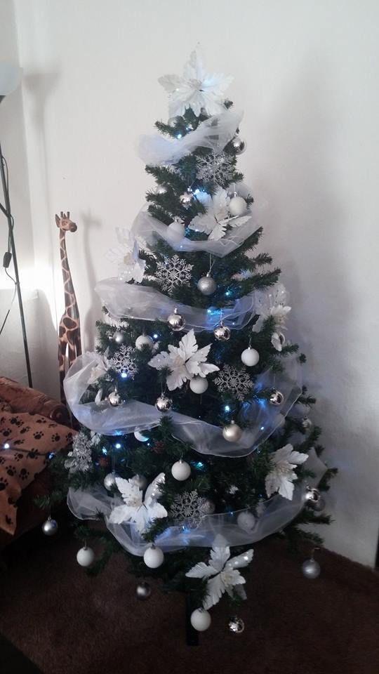 NapadyNavody.sk | 40 vianočných stromčekov z českých a slovenských domácností
