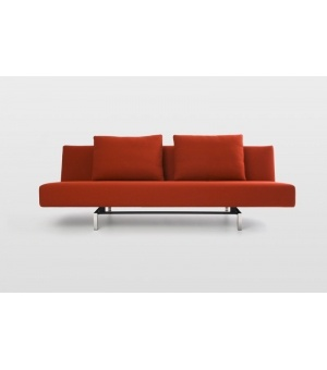 love this sleeper sofa i have it in black so useful for overnight guests - Modern Sleeper Sofa