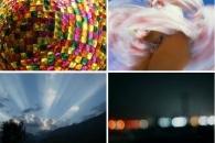 Vous nous avez envoyé vos plus belles photos lumineuses et colorées : découvrez les clichés des gagnants invités à l'avant-première de l'exposition événement DYNAMO au Grand Palais le 10 avril prochain.