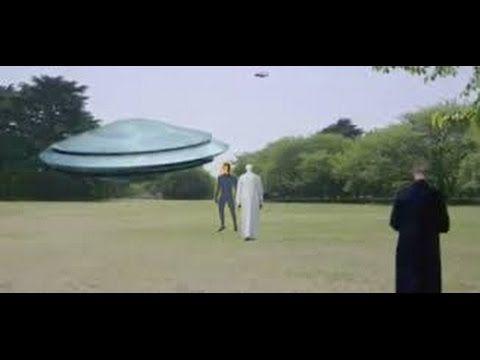 EXTRATERRESTRES Contactados con Alienigenas // Top Documentales