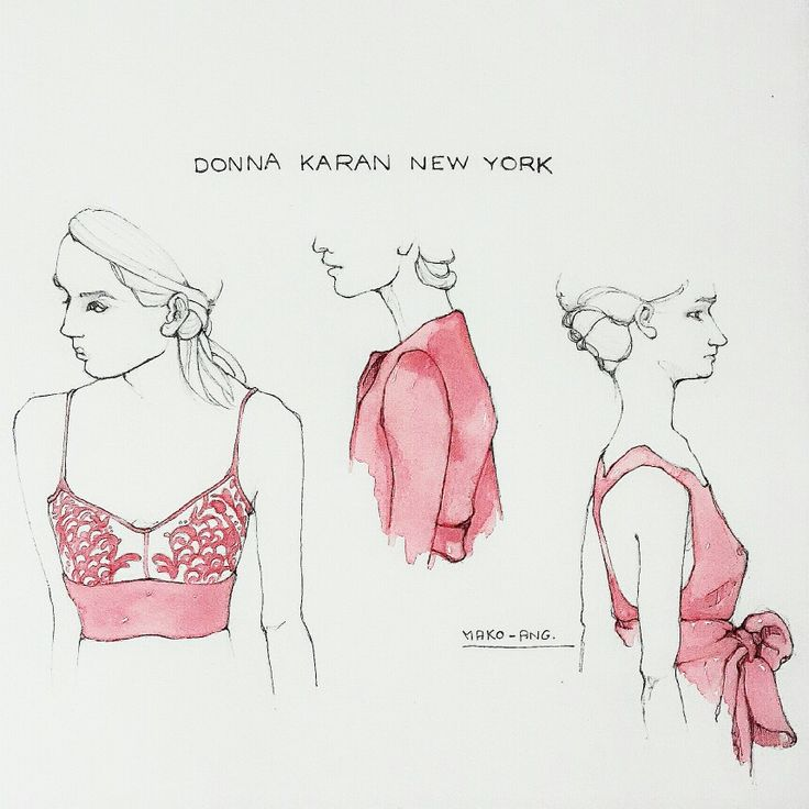 DKNY ELLE 2006