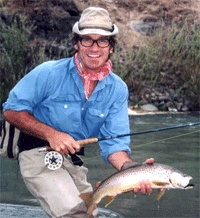 Dreams on the  Fly Outfitters on the Owyhee River