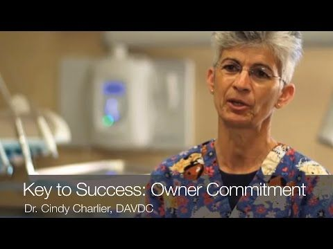 Key to Success: Owner Commitment - YouTube
