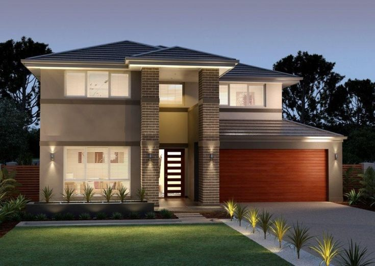 Sheridan 35 Home Design