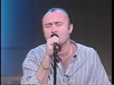 PHIL COLLINS/TWO HEARTS/PHILL DONOHUE