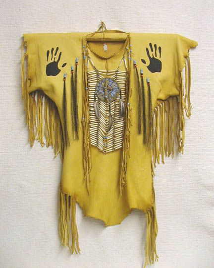 Native American Mens Clothing For Sale