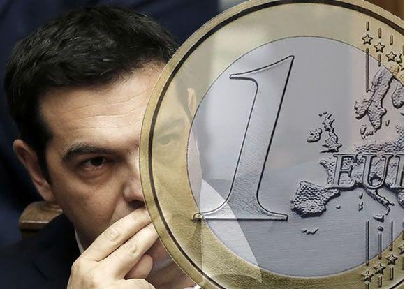 Euro Exchange Rates Plummet as Greek Banks Hit With Capital Controls Euro to Dollar  #EurotoDollar