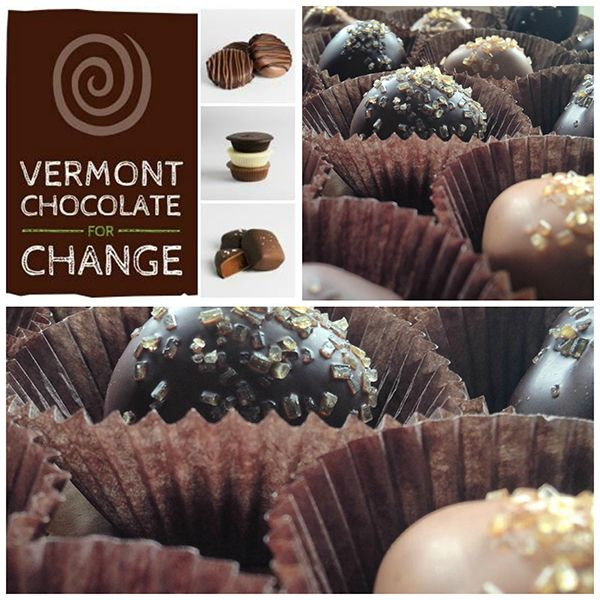 Chocolate For Change