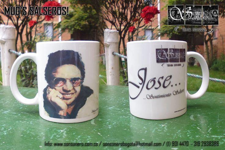 Foto: Mug Salsero - Hector Lavoe