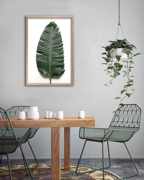 Greenery 2 - Single 60x90cm print