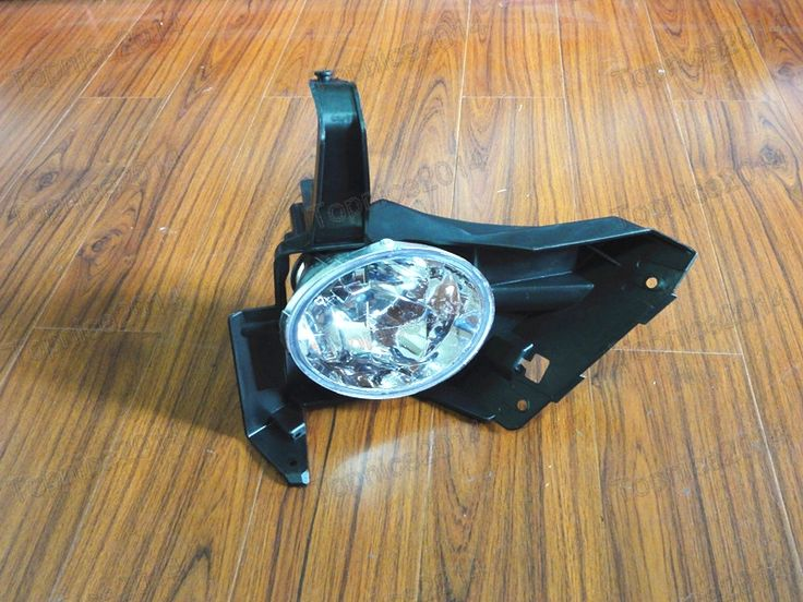 New Front bumper fog light lamp With Cover Right Side For HONDA CRV 2005-2006