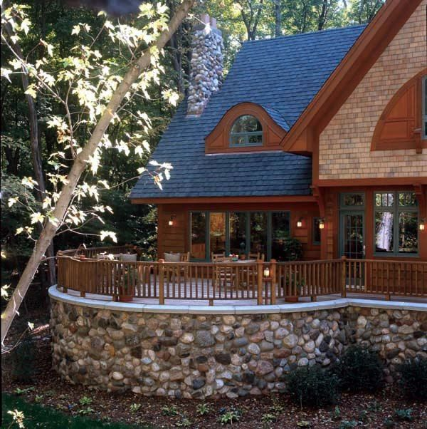 Modern Forest House: 17 Best Images About Maple Forest Cottage On Pinterest