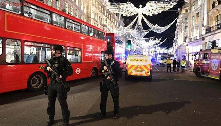"""El terror no acaba con el Black Friday londinense: """"Es increíble pero no hemos tardado en volver a la normalidad"""""""