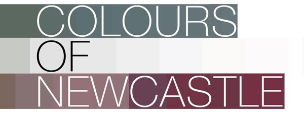 Colours of Newcastle by Husam Elfaki, via Behance