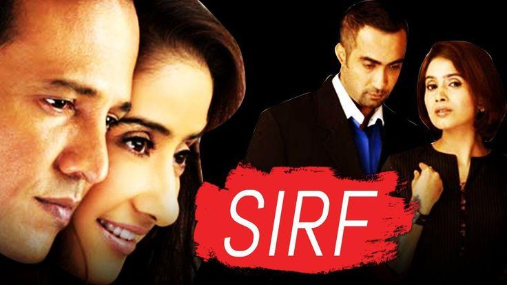 Free Sirf (2008) Full Hindi Movie | Kay Kay Menon, Manisha Koirala, Sonali Kulkarni Watch Online watch on  https://free123movies.net/free-sirf-2008-full-hindi-movie-kay-kay-menon-manisha-koirala-sonali-kulkarni-watch-online/