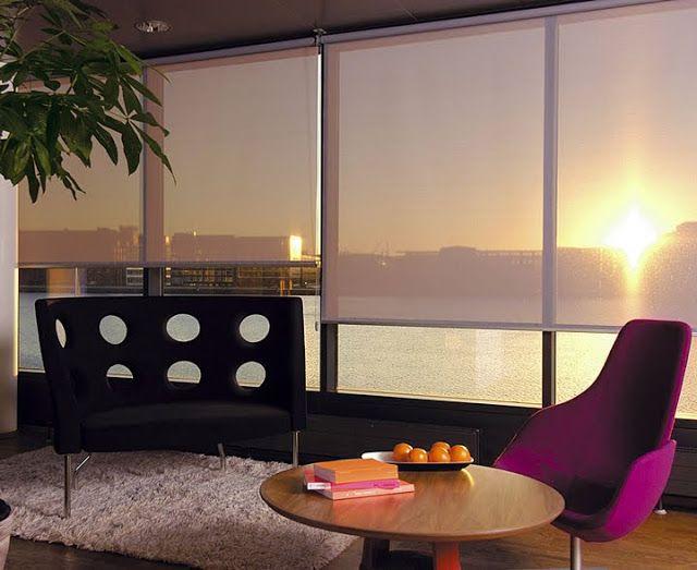 Best 25 patricia farinelli ideas on pinterest blinds - Tipos de cortinas modernas ...