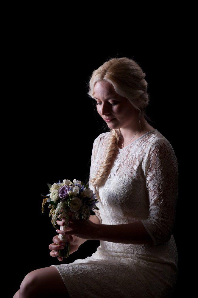 Spring Bride by Jennie Field Dressmaker