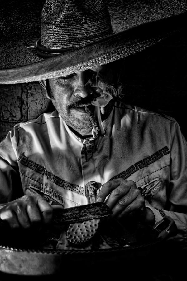 Arrieros somos, Éricka Vanessa López. Lo Hecho en México I México en una imagen, 2015.