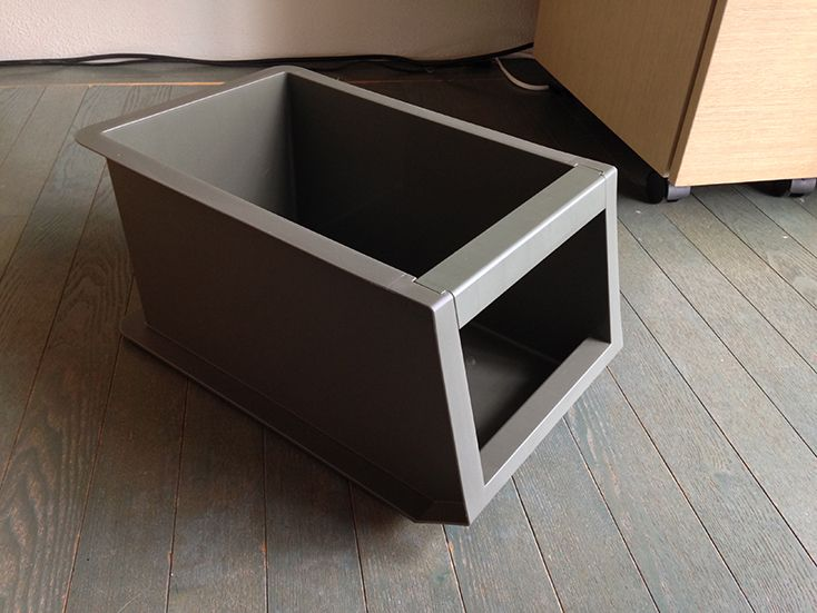 カインズ 収納 ボックス