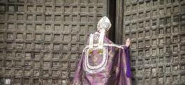 Liguria: Si #chiude la #porta dellAnno Santo: a Genova boom di pellegrini dellultima ora (link: http://ift.tt/2eqE7dh )