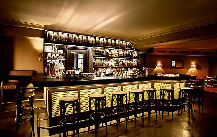 Bar Gabányi, Munich