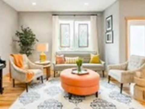 Amazing Bold and Beautiful Living Room Ideas - Home Improvement Ideas
