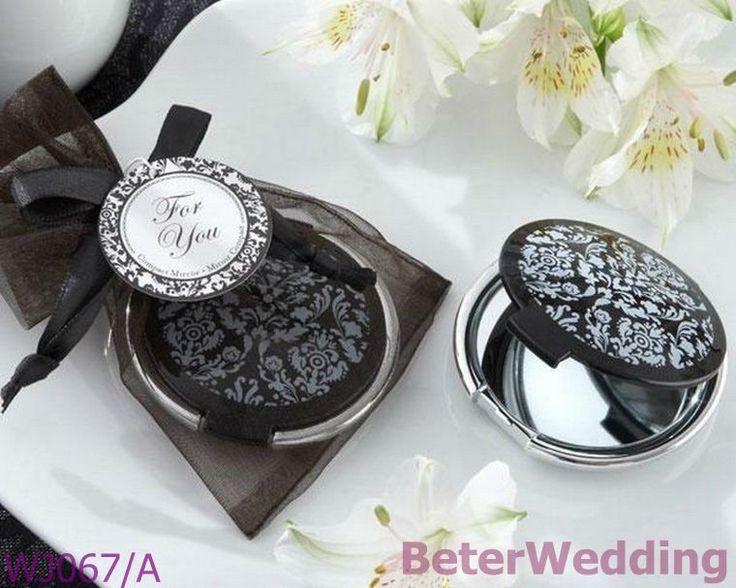 Señora Mirror de WJ067/A_Damask usado como Wedding el recuerdo de Decoration_Wedding Gift_Wedding